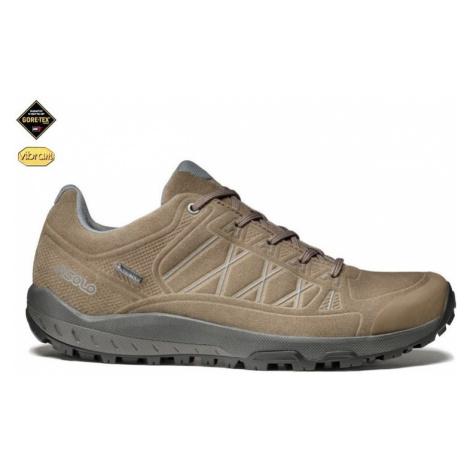 Schuhe Asolo Grid GV LTH ML wool/A410
