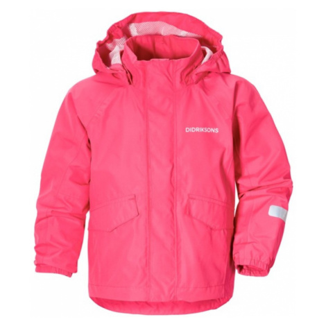 Jacke D1913 GLANTAN 502936-070 pink