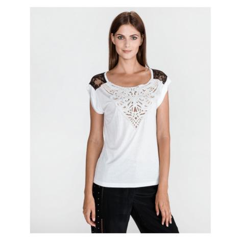 Just Cavalli T-Shirt Weiß