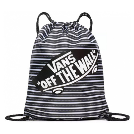 Vans WM BENCHED BAG Mini Stripes