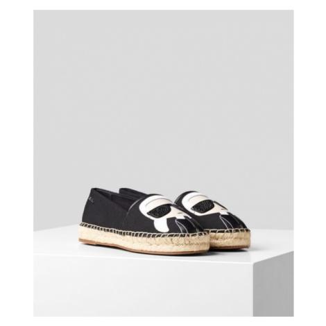 Slip-on-Schuhe KAMINI Karl Ikonic Karl Lagerfeld