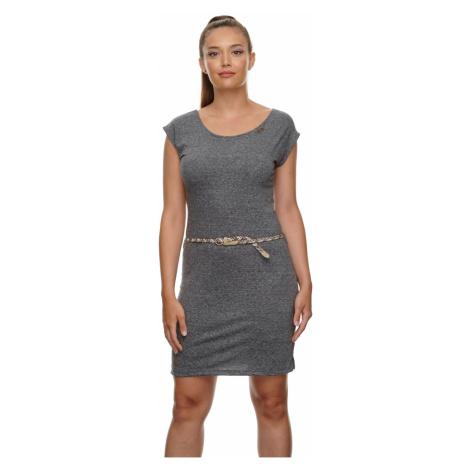 Ragwear Kleid Damen SOFIA DRESS 2111-20006 Grau Dark Grey 3012