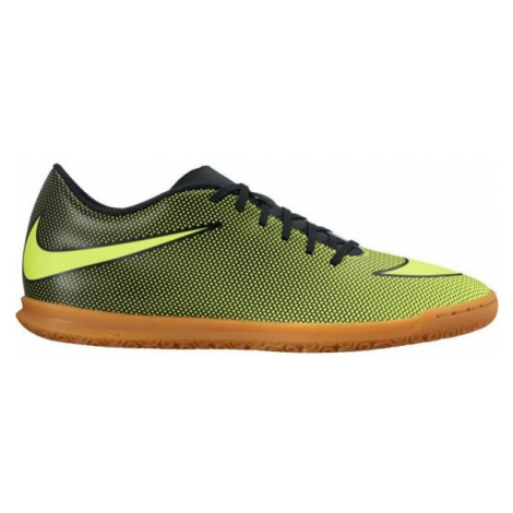 Nike BRAVATAX II IC schwarz - Herren Hallenschuhe