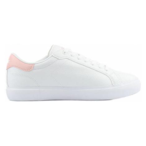 Lacoste POWERCOURT 0721 2 - Damen Sneakers