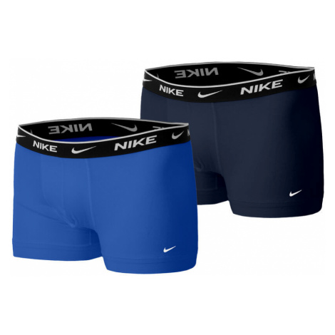 E-Day Cotton Stretch Boxer Short 2er Pack Nike