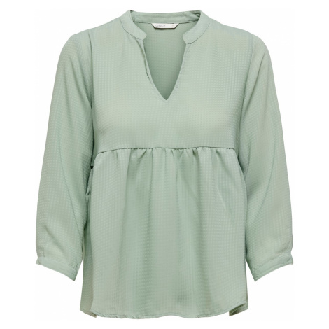 Only Damen Langarmshirt Onlbloom 3/4 Arm