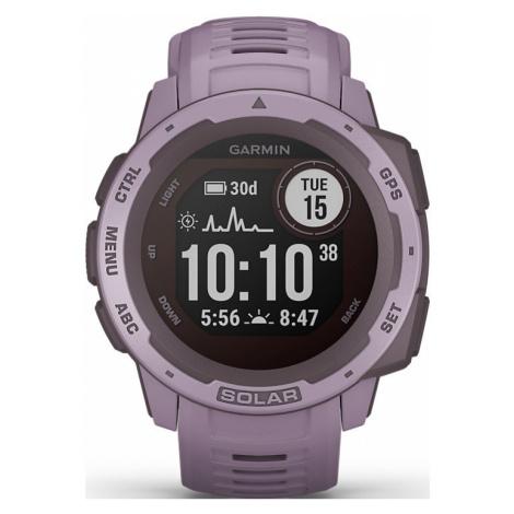 Garmin Smartwatch Instinct 010-02293-02