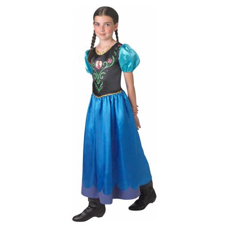 Kleid Anna Frozen Kinder