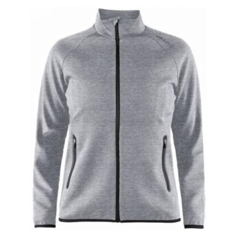 Sportsweatshirts mit Reißverschluss für Damen Craft
