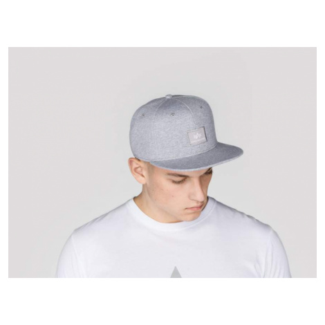 Alpha Industries X-Fit Cap II Grey