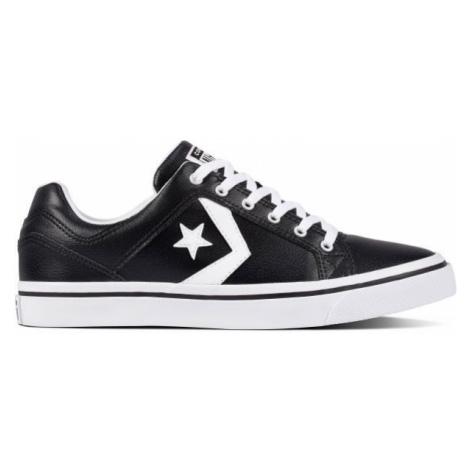 Converse EL DISTRITO grau - Flache Herren Sneaker