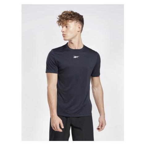 Reebok Workout T-shirt Blau