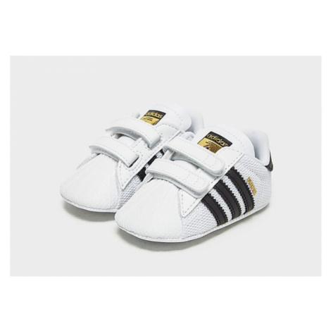 Adidas Originals Superstar Crib Baby - Footwear White / Core Black / Cloud White - Kinder, Footw