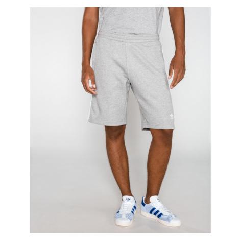 adidas Originals 3-Stripes Shorts Grau