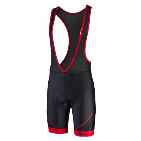 Herren Rad- Shorts mit Hosenträger Rogelli Malosco 002.047