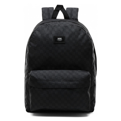 VANS Old Skool Iii Rucksack (black-charcoal) Herren Schwarz, One Size