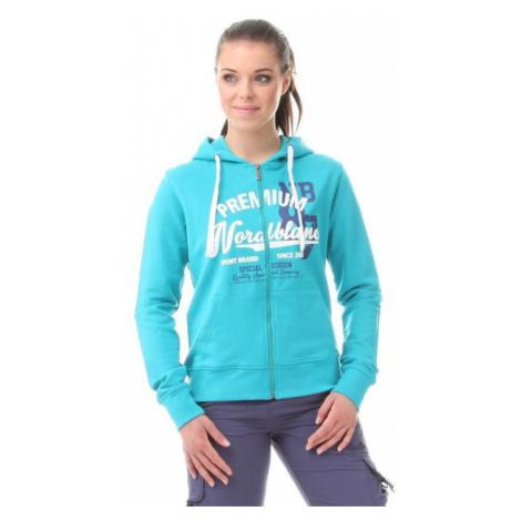 Damen Sweatshirt mit Kapuze Nordblanc NBSLS5619_BMO