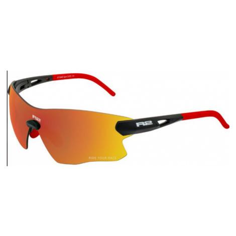 Sport- Sonnen- Brille R2 Spin black AT084E