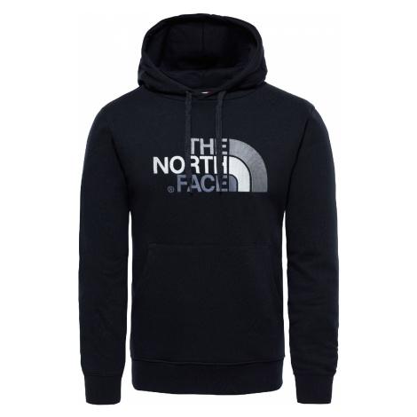 The North Face M Drew Peak Pullover Hoodie Herren Kapuzenpullover schwarz