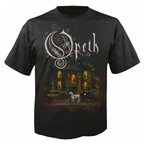 Metal T-Shirt Männer Opeth - In cauda venenum - NUCLEAR BLAST - 28205_TS XXL