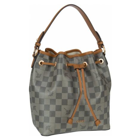 Joop Bucket Bag Cortina Piazza Zohara MatchSack SVO Dark Grey (7.8 Liter)