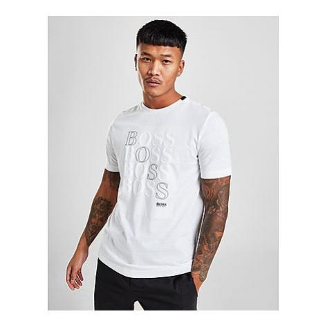 BOSS Teeonic Diagonal T-Shirt Herren - Herren