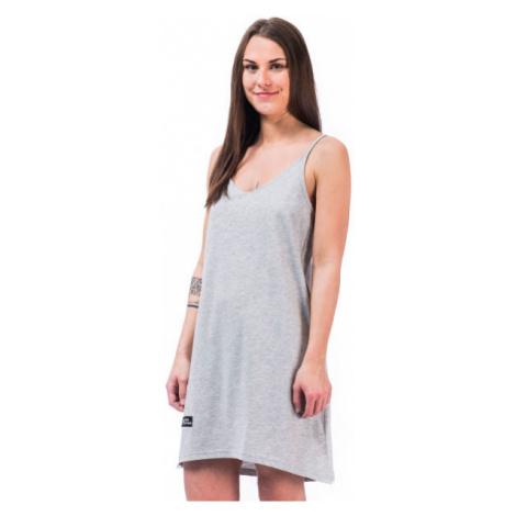 Horsefeathers ASTRID DRESS grau - Kleid