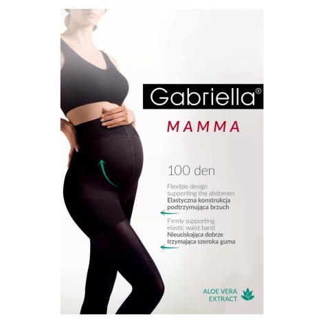 Damen Umstandwäsche 174 Mamma nero Gabriella