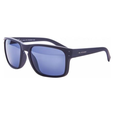 Blizzard PCSC606111 schwarz - Sonnenbrille