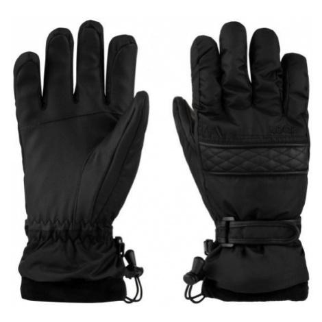 Loap ROZARKA schwarz - Damen Handschuhe
