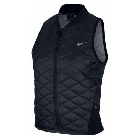 Nike AROLYR VEST schwarz - Damenweste