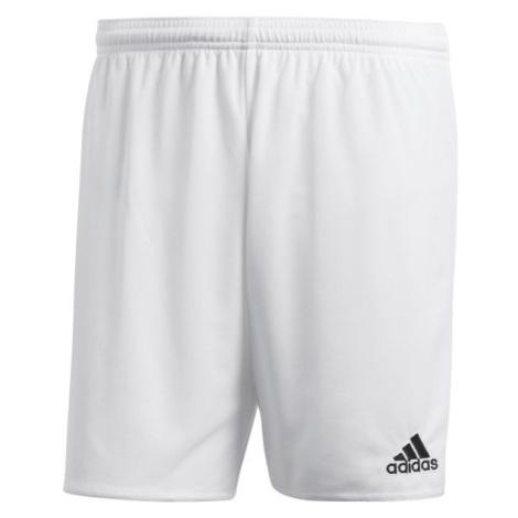 adidas PARMA 16 SHO WB JR weiß - Kurze Fußballhose für Jungs