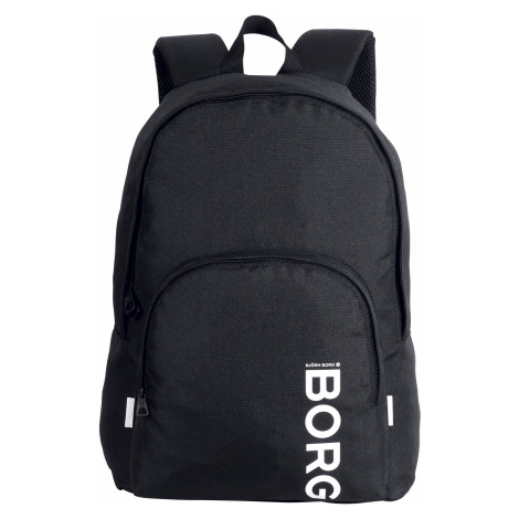 CORE BACKPACK 26L Black,ONE Bjorn Borg