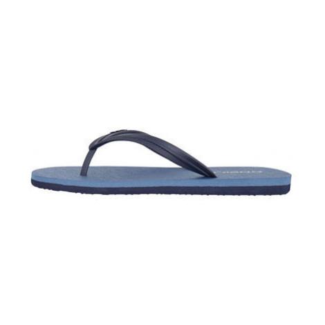 O'Neill FM PROFILE SMALL LOGO SANDALS dunkelblau - Herren Flip Flops