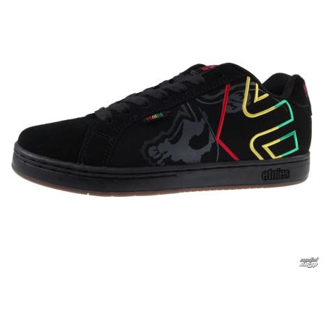 Low Sneakers Männer - Metal Mulisha - METAL MULISHA - 4107000233/544