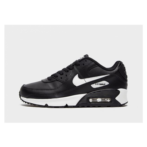 Nike Nike Air Max 90 LTR Schuh für Kinder - Black/White, Black/White