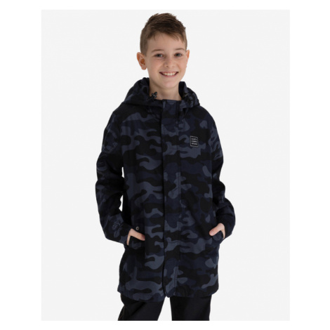 Sam 73 Collin Kids Jacket Blau