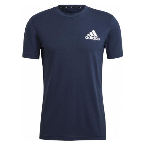 Designed To Move Aeroready Motion Slim T-Shirt Adidas