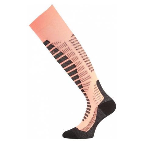Socken Lasting WRO 609 green