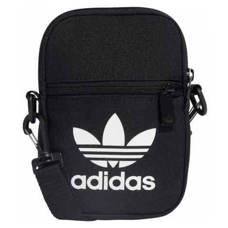 Adidas Originals Citybag FEST BAG TREF EI7411 Schwarz