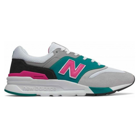 New Balance CM997HAO grau - Herren Sneaker
