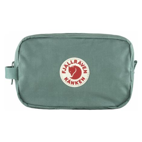 Fjällräven Kanken Gear Bag Tasche türkis