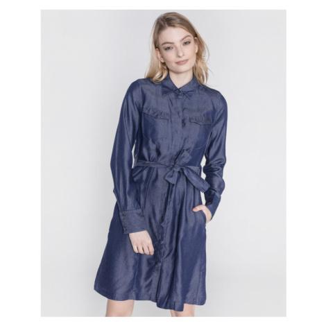 G-Star RAW Tacoma Kleid Blau