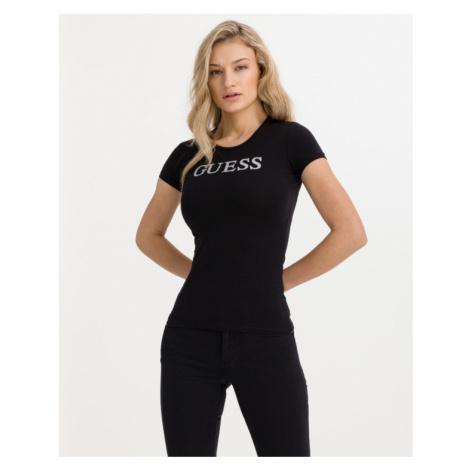Guess Miriana T-Shirt Schwarz
