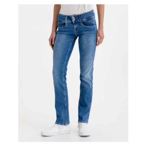 Jeans Straight Leg für Damen Pepe Jeans