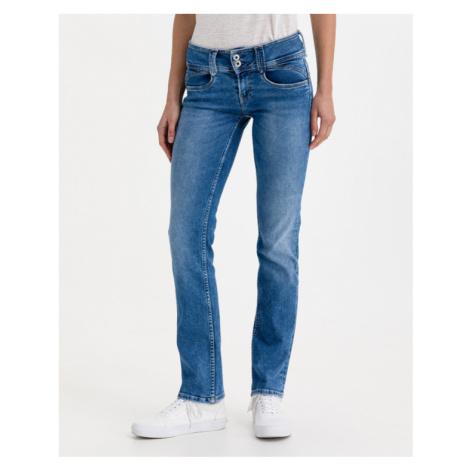 Pepe Jeans New Gen Jeans Blau