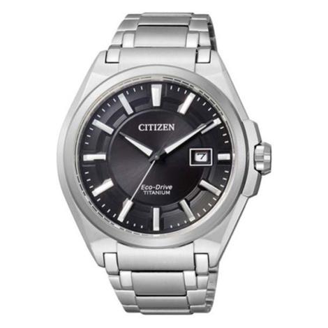 Uhren und Schmuck für Herren Citizen