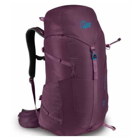 Rucksack LOWE ALPINE AirZone Trail ND 24 Berry