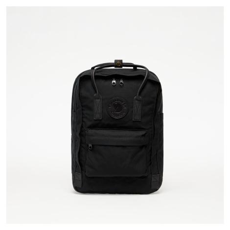 """Fjällräven Kånken No. 2 Laptop 15"""" Backpack Black"""