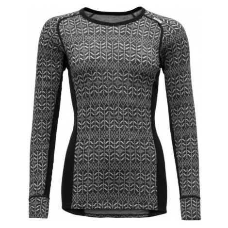 Damen T-Shirt Devold Vams GO 215 227 A 960A